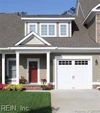Lot 49 Fiddler's Ln, Gloucester County, VA 23061 (#10184666) :: Abbitt Realty Co.