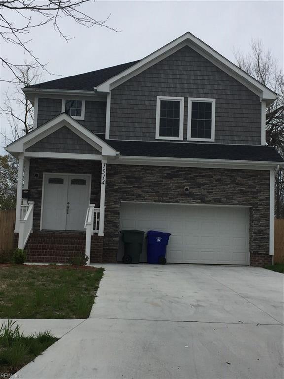 2728 Myrtle Ave, Norfolk, VA 23502 (MLS #10185549) :: Chantel Ray Real Estate