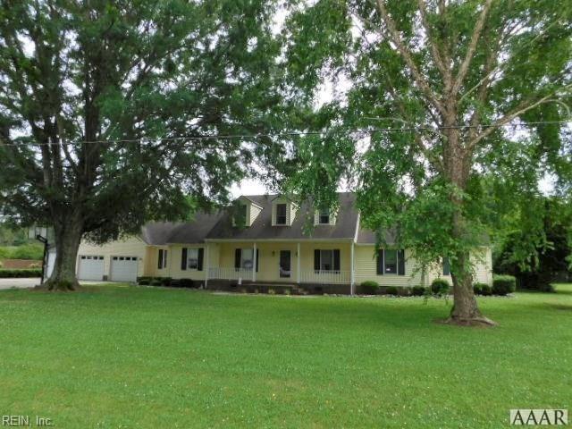 118 W Hunters Trl, Pasquotank County, NC 27909 (#10187836) :: Abbitt Realty Co.