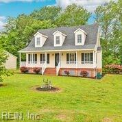 45 Burnt Cypress Ln, Surry County, VA 23881 (#10187956) :: Reeds Real Estate