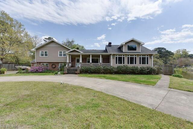 2400 Indian Hill Rd, Virginia Beach, VA 23455 (MLS #10188510) :: AtCoastal Realty