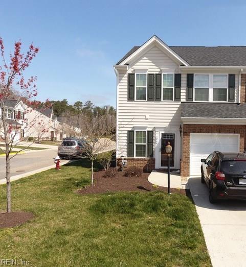 124 Kelly St, York County, VA 23690 (#10190926) :: Atkinson Realty