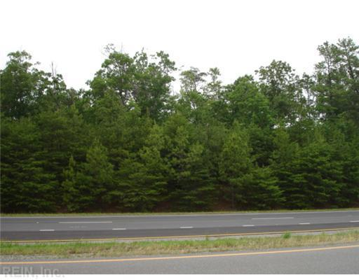 10+ Ac Lewis B. Puller Hwy, King & Queen County, VA 23149 (MLS #1019323) :: Chantel Ray Real Estate