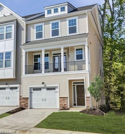 6535 Revere St #225, James City County, VA 23188 (MLS #10194821) :: Chantel Ray Real Estate