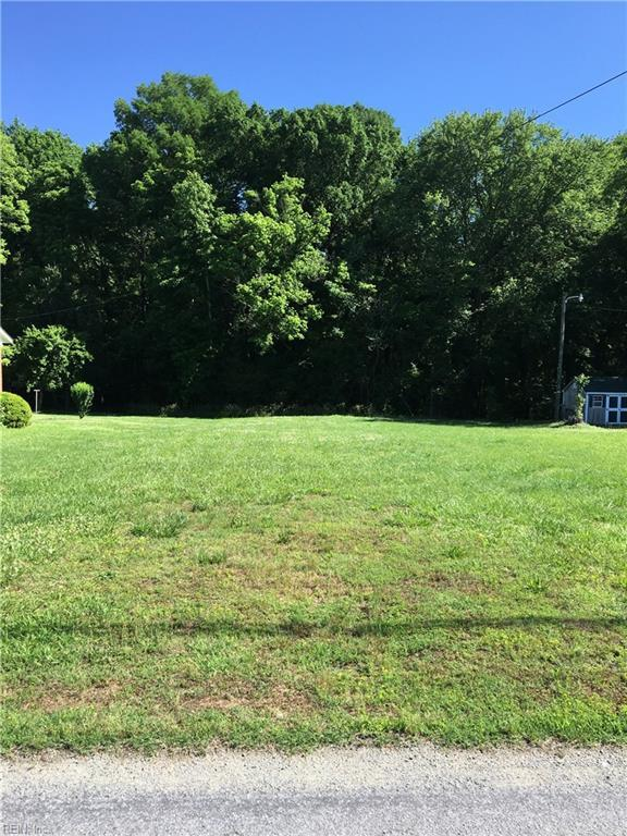 LOT 14 Deloatche Ave, Southampton County, VA 23827 (#10195562) :: Reeds Real Estate