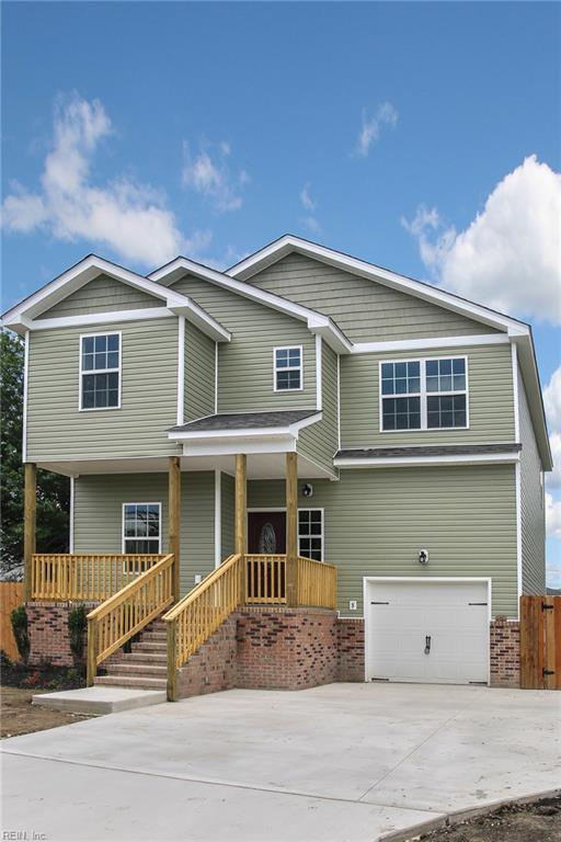928 Portsmouth Blvd, Portsmouth, VA 23704 (#10199895) :: Reeds Real Estate