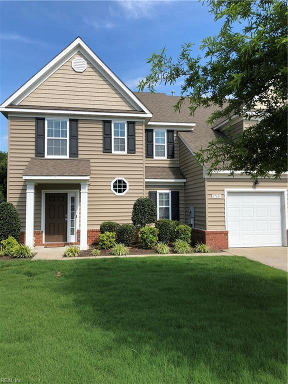3740 Pear Orchard Way, Suffolk, VA 23435 (#10201239) :: Reeds Real Estate