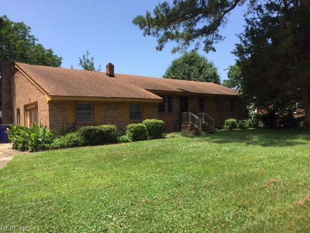 4204 Summerset Dr, Portsmouth, VA 23703 (#10201858) :: The Kris Weaver Real Estate Team