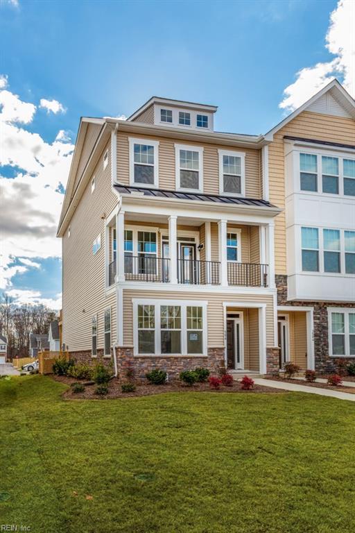 3514 Hickory Neck Blvd #437, James City County, VA 23168 (#10202293) :: Abbitt Realty Co.