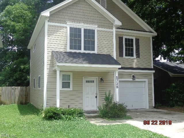 1728 Speedy Ave, Chesapeake, VA 23320 (#10202297) :: RE/MAX Central Realty