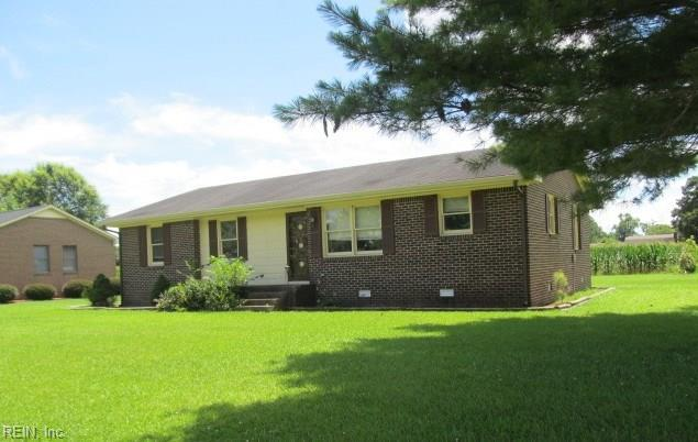 316 Artie St, Perquimans County, NC 27944 (MLS #10202680) :: Chantel Ray Real Estate