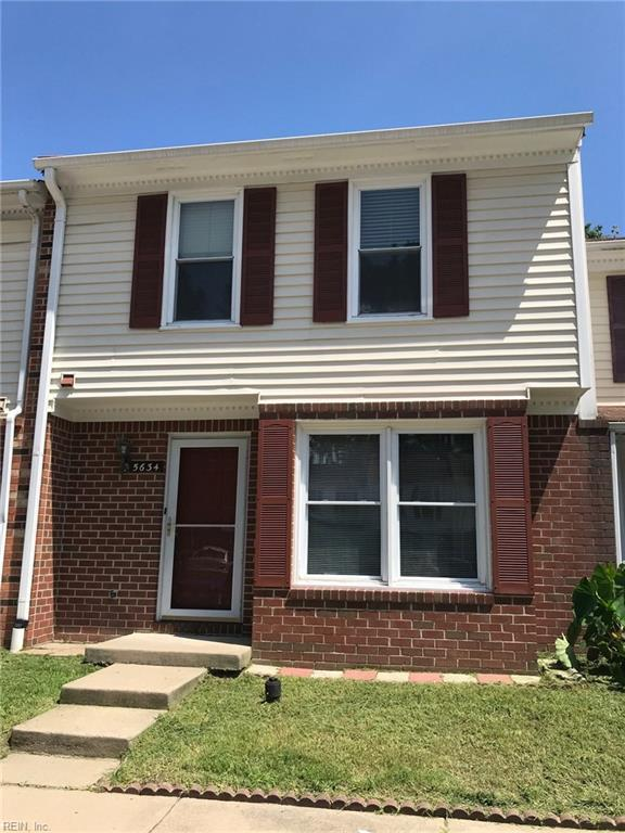5634 Picadilly Ln, Portsmouth, VA 23703 (#10203795) :: The Kris Weaver Real Estate Team