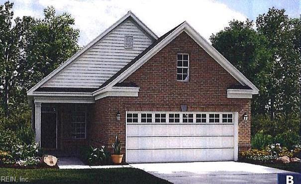 6346 Cordelia Rd, James City County, VA 23188 (MLS #10204053) :: AtCoastal Realty
