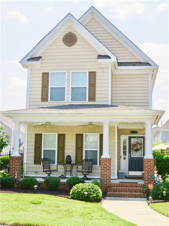 7124 Arrington St, Suffolk, VA 23435 (#10206306) :: Reeds Real Estate