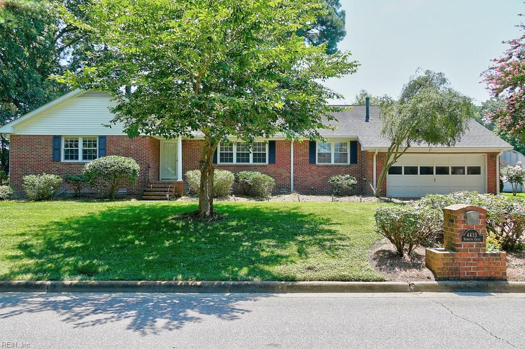 4413 Monmouth Castle Rd - Photo 1