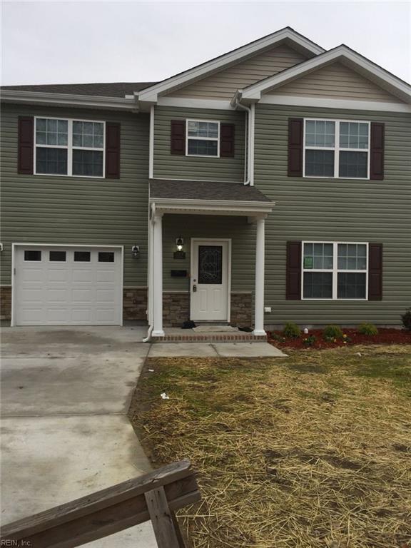 1533 Manson St, Norfolk, VA 23523 (#10207208) :: Austin James Real Estate