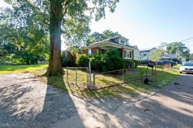 3502 Blaine St, Portsmouth, VA 23703 (#10207338) :: Abbitt Realty Co.