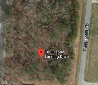 180 Happy Landing Dr, Currituck County, NC 27956 (#10210054) :: Atkinson Realty