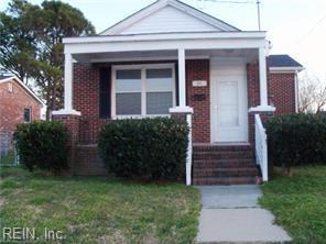 673 Lincoln St, Portsmouth, VA 23704 (MLS #10211024) :: Chantel Ray Real Estate