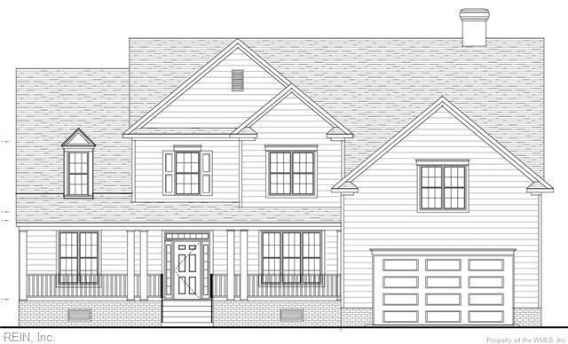165 Fords Colony Dr, James City County, VA 23188 (MLS #10211071) :: Chantel Ray Real Estate