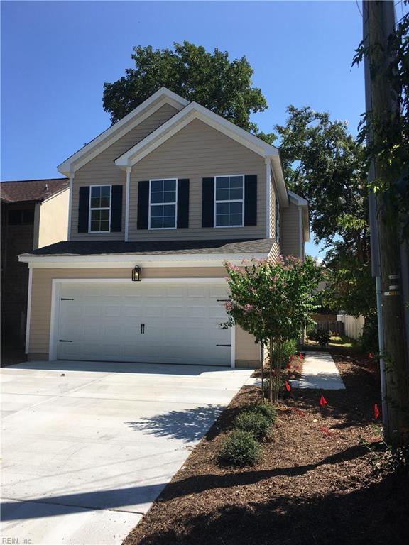 2272 Pleasure House Rd, Virginia Beach, VA 23455 (#10215272) :: The Kris Weaver Real Estate Team