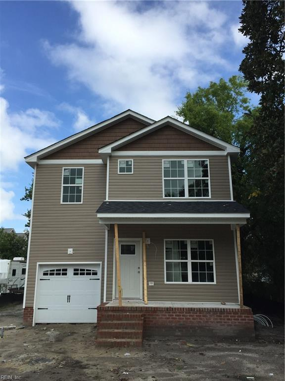 1230 Summit Ave, Portsmouth, VA 23704 (#10215945) :: Berkshire Hathaway HomeServices Towne Realty