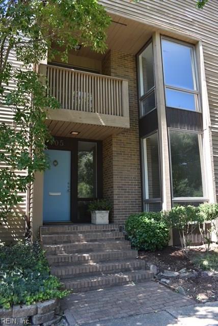 705 Botetourt Gdns, Norfolk, VA 23507 (#10215982) :: Berkshire Hathaway HomeServices Towne Realty