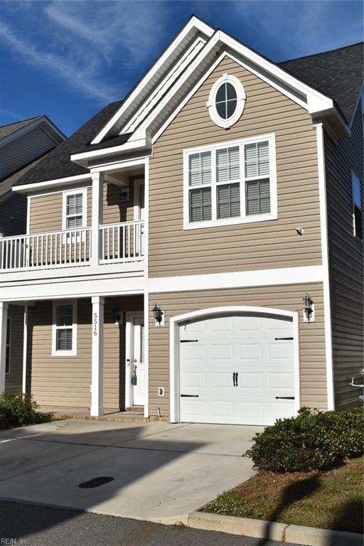 5516 Curtis Breathwaite Ln, Virginia Beach, VA 23462 (MLS #10216034) :: AtCoastal Realty