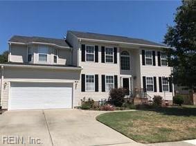 814 Sheffield St, Hampton, VA 23666 (#10216441) :: The Kris Weaver Real Estate Team