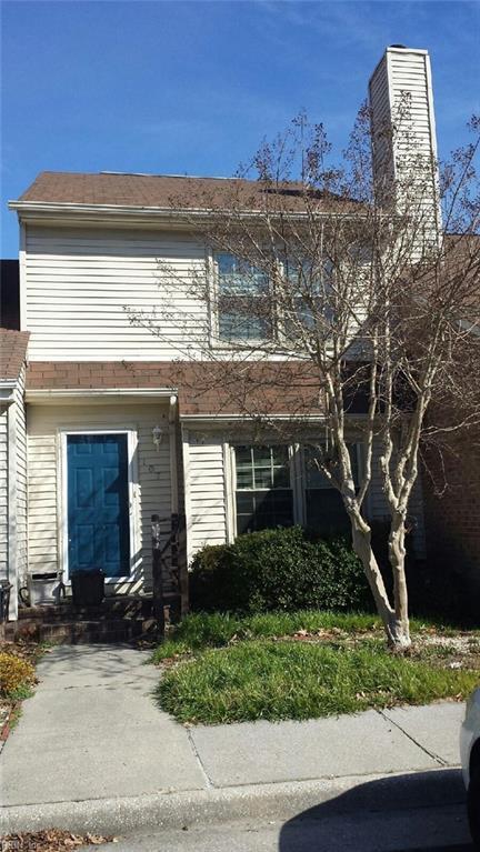 107 Beacon Way, Newport News, VA 23606 (#10216876) :: Atkinson Realty