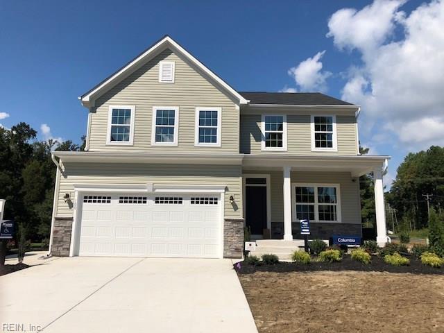 100 Crawford Rd, York County, VA 23690 (#10217428) :: Abbitt Realty Co.