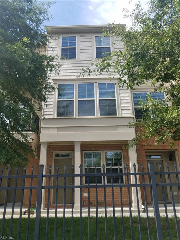 88 Zenith Loop, Newport News, VA 23601 (#10217443) :: Berkshire Hathaway HomeServices Towne Realty