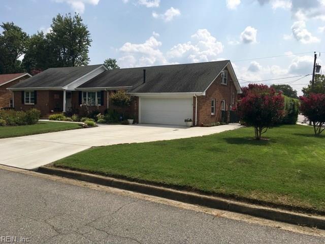 5233 Baptist Cir, Virginia Beach, VA 23464 (#10217650) :: Berkshire Hathaway HomeServices Towne Realty