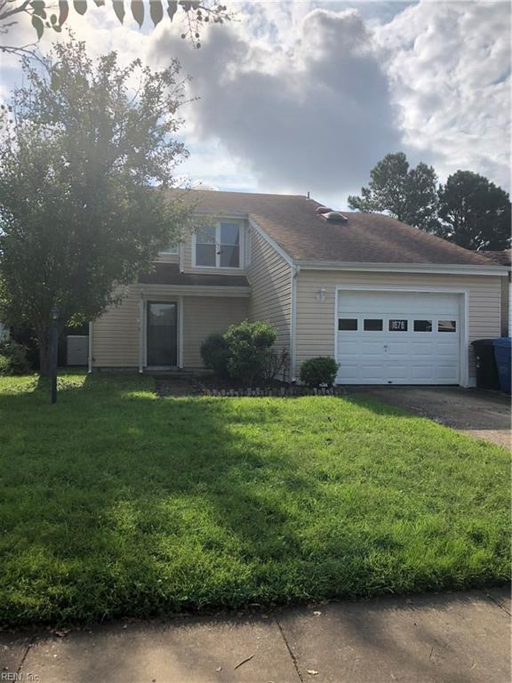 1676 Dylan Dr, Virginia Beach, VA 23464 (#10218648) :: Abbitt Realty Co.