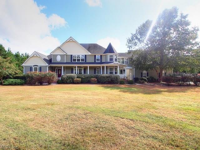 609 Benefit Rd, Chesapeake, VA 23322 (#10220974) :: Abbitt Realty Co.