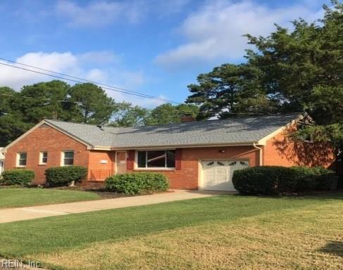 6 Bramston Dr, Hampton, VA 23666 (#10221179) :: Abbitt Realty Co.