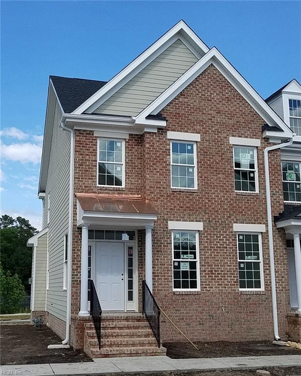 512 Fleming Way, York County, VA 23692 (#10221330) :: Momentum Real Estate