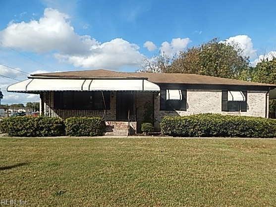 2550 Watts Ave, Portsmouth, VA 23704 (#10221689) :: Abbitt Realty Co.