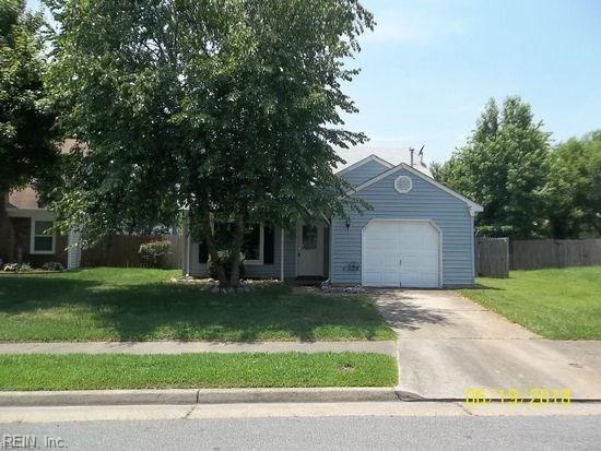 2029 Lyndora Rd, Virginia Beach, VA 23464 (#10221773) :: Reeds Real Estate