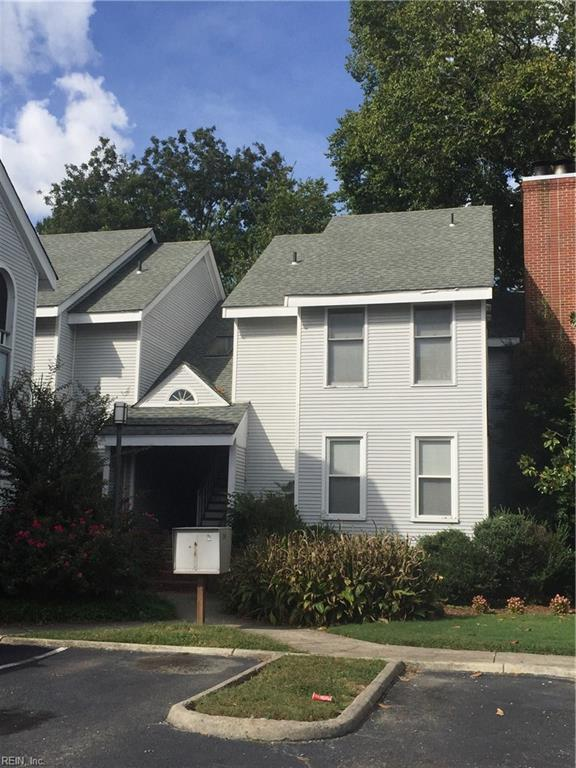 314K Washington St #11, Portsmouth, VA 23704 (#10222458) :: The Kris Weaver Real Estate Team
