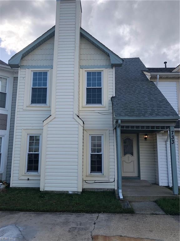 733 Goodard Dr, Virginia Beach, VA 23454 (#10222982) :: The Kris Weaver Real Estate Team