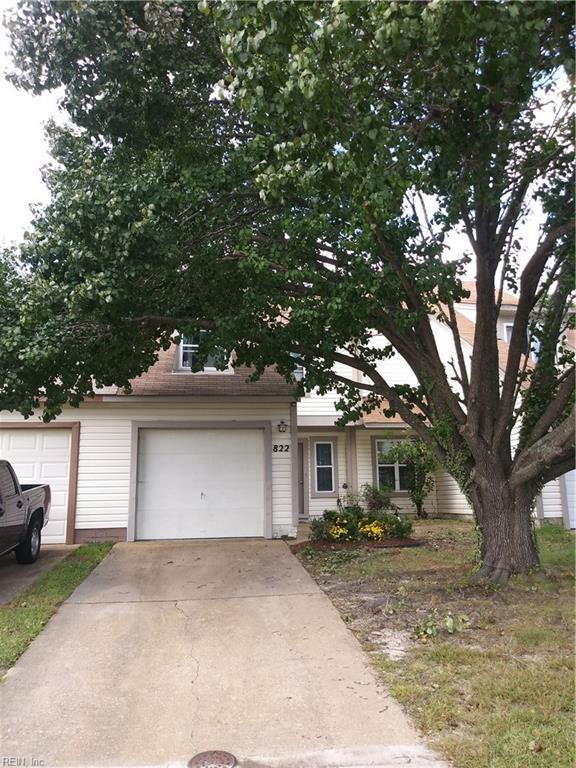 822 Quesnel Dr, Virginia Beach, VA 23454 (#10223466) :: The Kris Weaver Real Estate Team