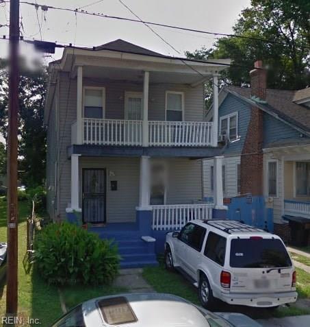 1729 Prentis Ave, Portsmouth, VA 23704 (#10224097) :: The Kris Weaver Real Estate Team