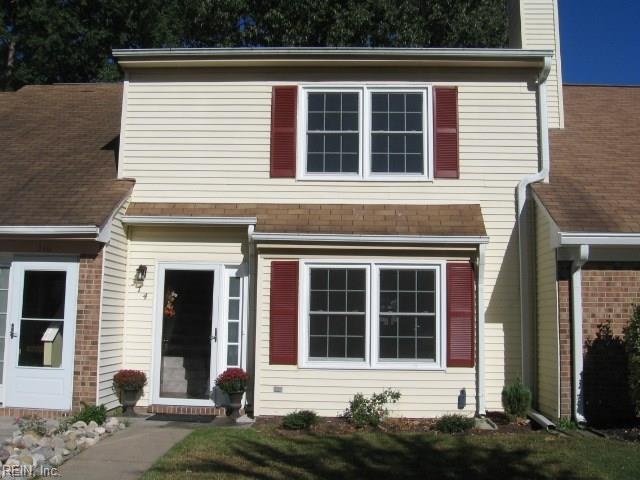 314 Kinsmen Way, Hampton, VA 23666 (#10224341) :: Reeds Real Estate