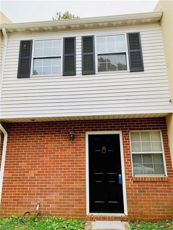 26 Betty Lee Pl, Newport News, VA 23602 (#10224774) :: Abbitt Realty Co.