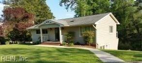 138 Riverview Plantation Dr, James City County, VA 23188 (#10225166) :: Chad Ingram Edge Realty