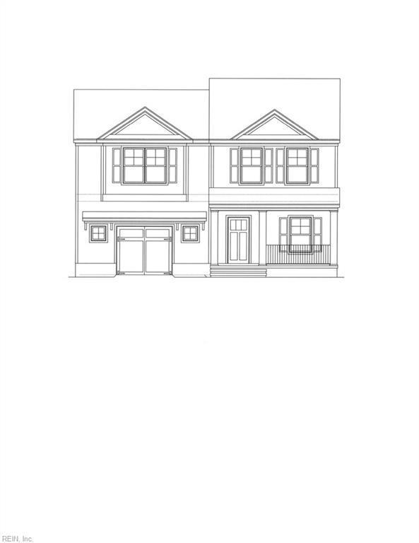 214 E 40th St, Norfolk, VA 23504 (#10225999) :: Momentum Real Estate