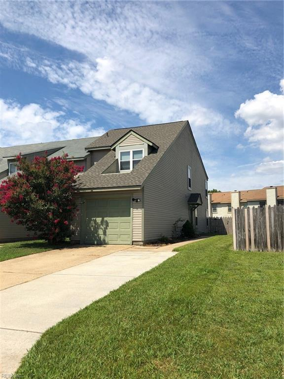 309 Woods Edge Ct, Virginia Beach, VA 23462 (#10227165) :: Momentum Real Estate