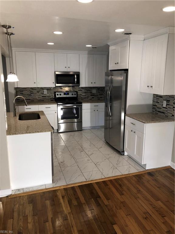28 Greenwood Rd, Newport News, VA 23601 (#10228521) :: Abbitt Realty Co.