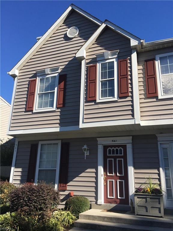 541 Englehard Dr, Virginia Beach, VA 23462 (#10229014) :: Momentum Real Estate
